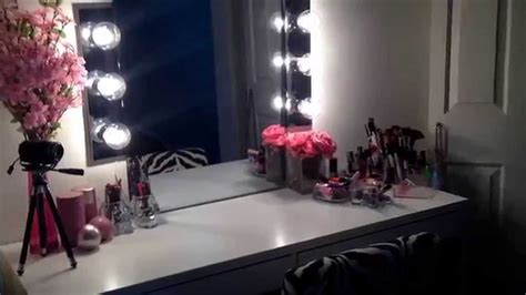 light up mirror ikea vanity with lighted mirror ikea nazarm com