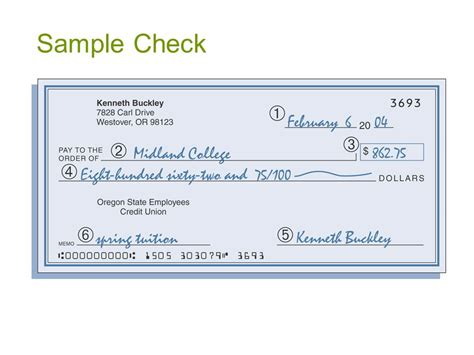 Someone Else S Name On My Background Check Chapter 05 Financial Services Savings Plans And Payment Accounts Ppt