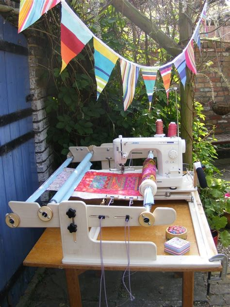 Quilting Frames Uk by 1000 Images About Quilt Frames On