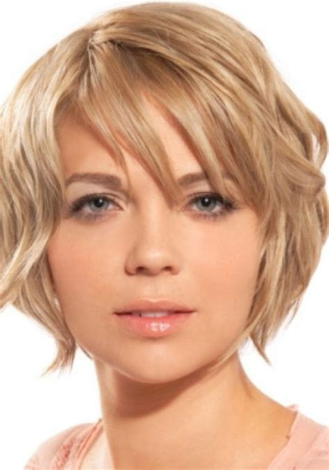 does a bob cut make the face rounder 61 best images about hair on pinterest oval faces short