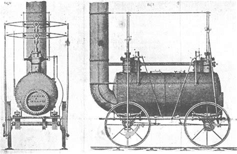 locos in profile | pre 1825 locomotives part 5