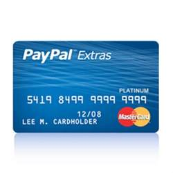 paypal business credit card 2013 page 8 of 16 credit cards reviews apply for a