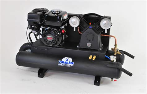 gas drive polar air compressors   usa  listly list
