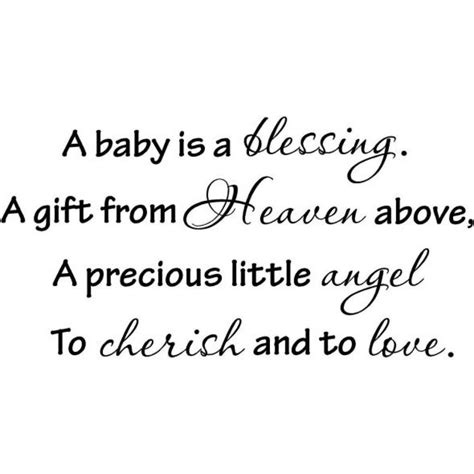 Baby Shower Quotes by Baby Shower Quotes And Sayings From Baby Shower Quotes And