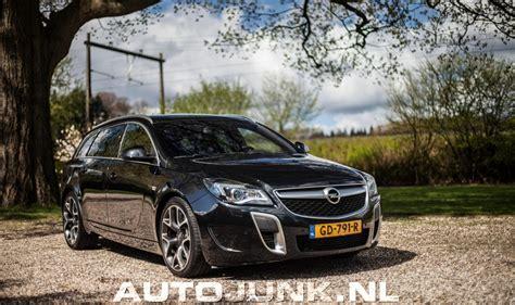 opel insignia 2017 opc opel insignia opc sportstourer foto s 187 autojunk nl 194089