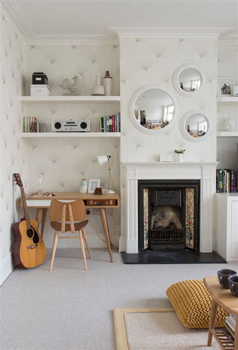 Decorating Ideas For Living Room Alcoves How To Use Your Alcove Space