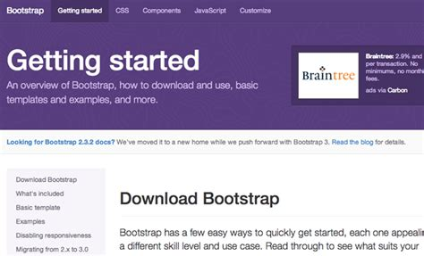 bootstrap layout library the benefits drawbacks to css resets designm ag