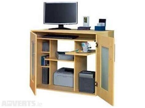 Corner Hideaway Computer Desk Best 25 Hideaway Computer Desk Ideas On Wall