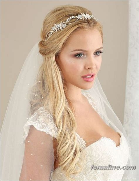 Wedding Hair Accessories With Veil by 150 Best Ideas For Wedding Hair Accessories 2017 With Veil