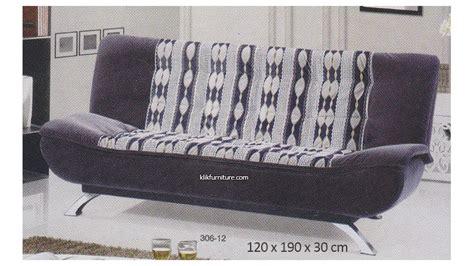 Kursi Lipat Army Look Design sofabed lipat minimalis import 306 12