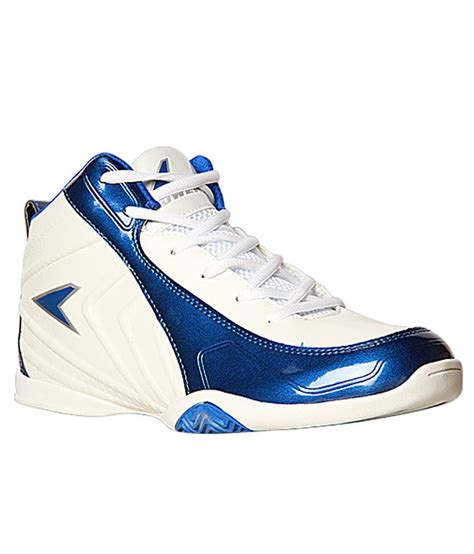 power white sport shoes price in india buy power white