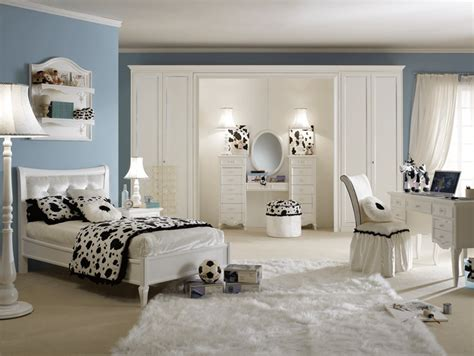 Girls Bedroom Design | luxury girls bedroom designs by pm4 digsdigs