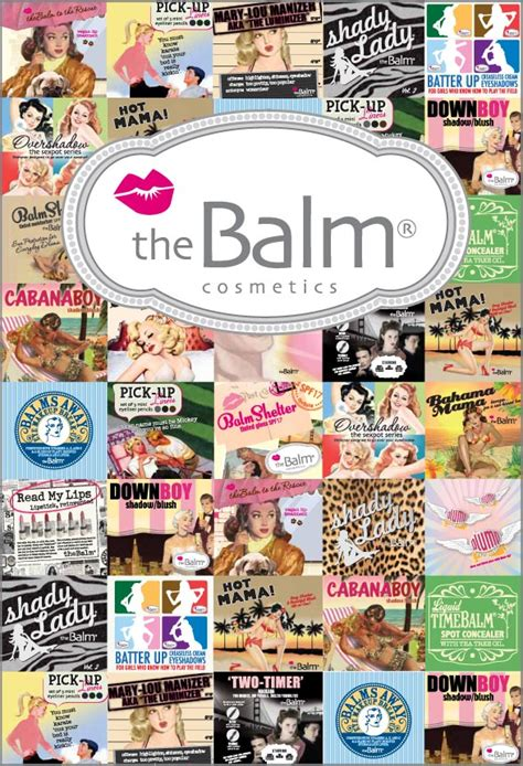 The Balm Apple 3 Dude Eyeshadow tru beaut e the balm skin care review