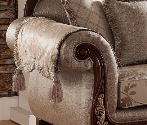 biarritz fabric sofa and loveseat biarritz 611 sofa in fabric w optional items