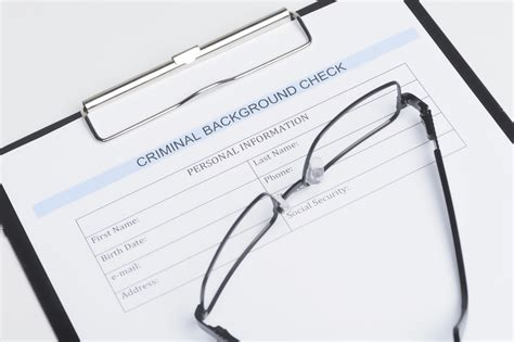 Background Check Rental Property It Safe A 10 Point Risk Management Checklist For Residential Rental