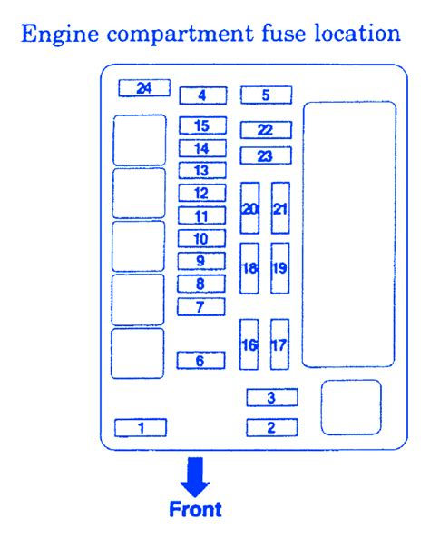 wiring diagram for mitsubishi lancer 2003 image