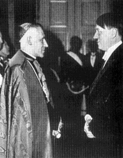 hitler born catholic hitler s pope former hitler youth elected pope