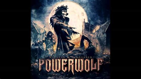 blessed no vocal powerwolf blessed and possessed vocal cover