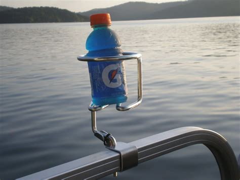 boat drink holder tray pontoon deck boat cup holder buy 3 get one free boating