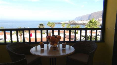 Owners Apartments To Rent In Tenerife Apartment For Rent In Tenerife With The View To The