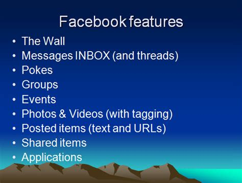 layout facebook ppt facebook powerpoint template 6 free ppt format download