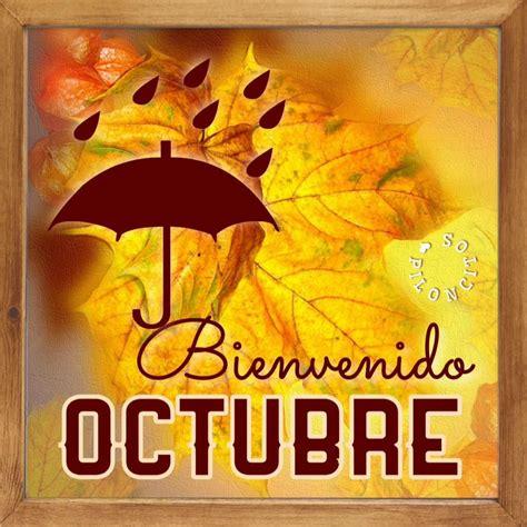 imagenes octubre halloween bienvenido octubre meses y estaciones del a 241 o months