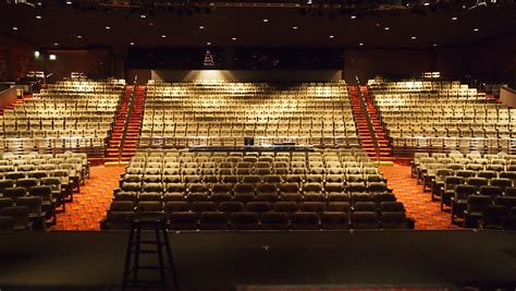 borgata event center seating chart 3d the box on the road with gerald dickens