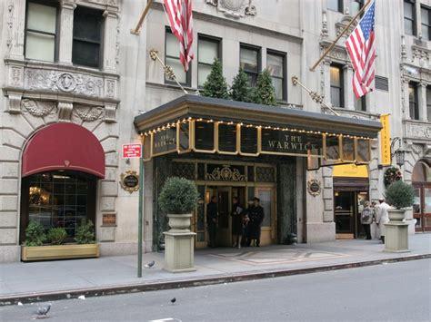 Citizenm Hotels Warwick New York Hotel Turismo Nueva York