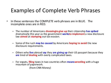 what is a complete verb in a sentence popflyboys