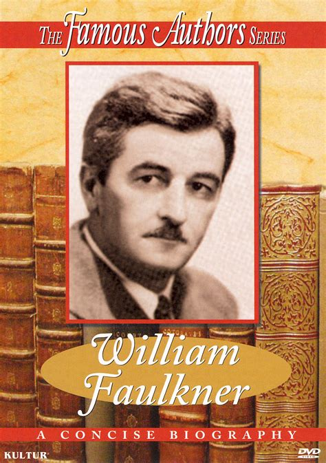 themes in famous literature famous authors william faulkner 1996 synopsis