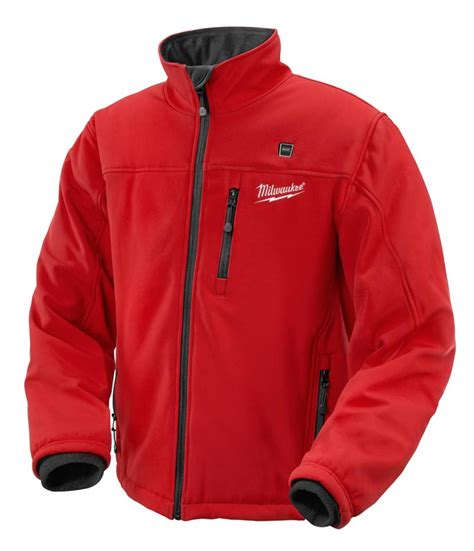 Jaket Parasut Columbia milwaukee 2330 2x m12 12 volt xx large heated jacket