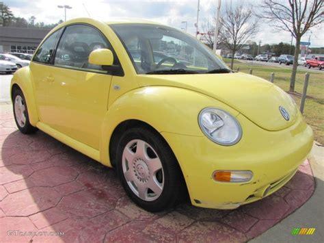 1999 Volkswagen Beetle by 1999 Volkswagen Beetle Related Infomation Specifications