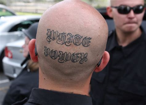 white pride tattoo designs white power tattoos pictures to pin on