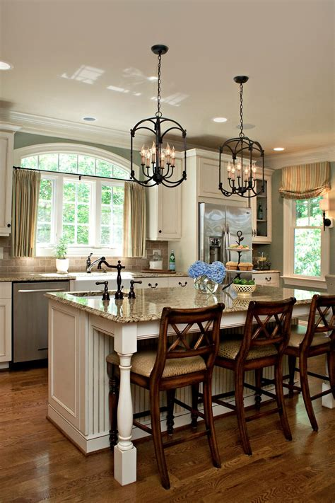 Kitchen Lantern Lights Photos Hgtv