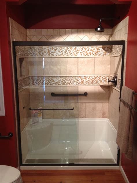 Glass Walls Bathroom Interior Glass Wall Bathroom Interior Design And Remodeling
