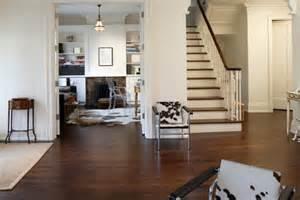 Floor Renovation by House Renovations European Touch Hardwood Floor
