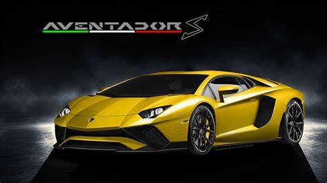 ?Siêu ph?m? Lamborghini Aventador S s?p ra m?t