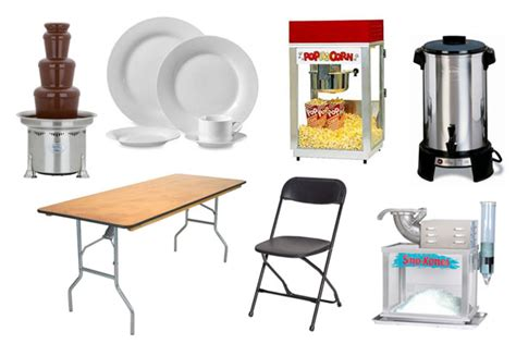 table and chair rentals pittsburg ca rentals in concord ca equipment rentals in