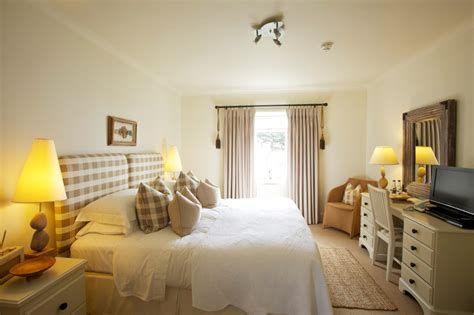 hotel deluxe driftwood room rooms suites at driftwood hotel rosevine cornwall smith hotels