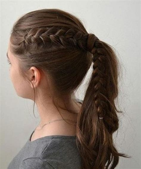 hairstyles school online 21 best photos of hairstyle for school going girls
