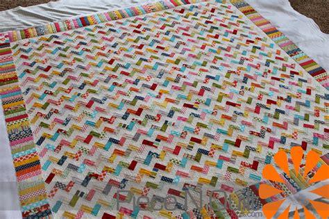 scrappy zig zag quilt pattern zig zag quilt tutorial zig zag quilt pattern tutorial
