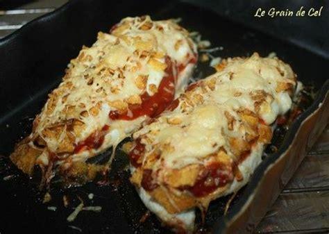 Moules Grillées Au Four by Filets De Poulet Gratin 233 S Aux Tortillas Chips Sucre Cel