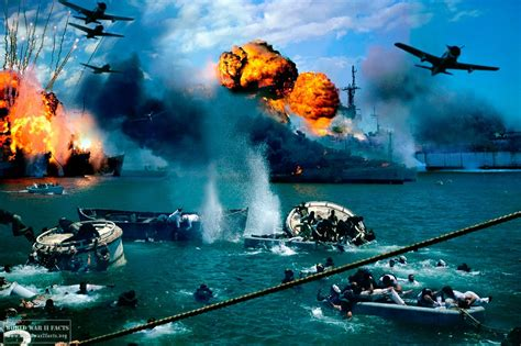 pictures from pearl harbor attack pearl harbor attack world war 2 facts