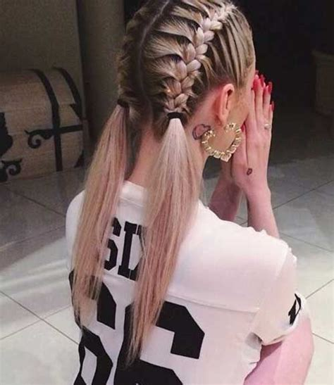 college hairstyles in rebonded hai 25 best ideas about sport hairstyles on pinterest
