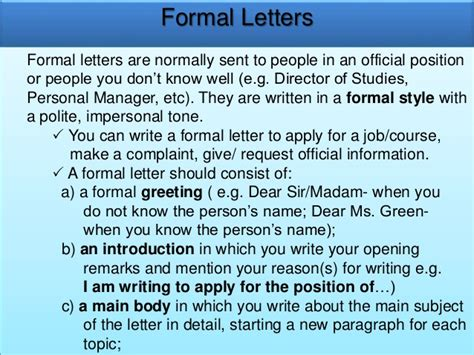 Formal Letter Questions For Class 7 Format Of Formal Letter Cbse Class 7 Formal Letter Writing Format Cbse Class 10 Curriculum