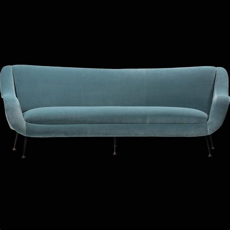 blue velvet sofa for sale blue velvet sofa for sale at 1stdibs