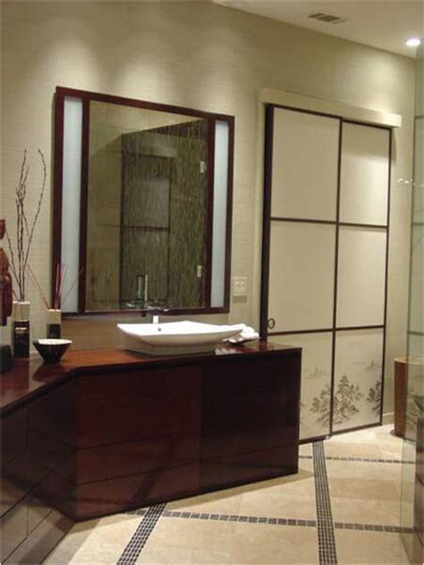 Asian Bathroom Design by Key Interiors By Shinay Asian Bathroom Design Ideas