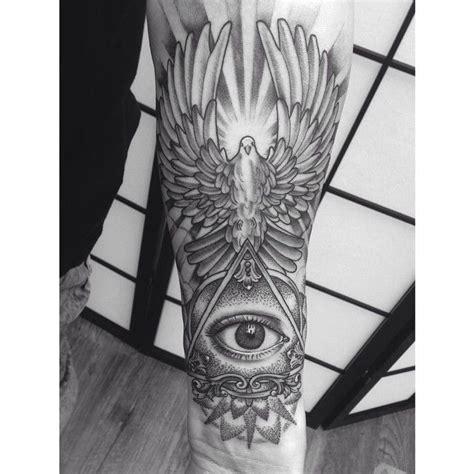 eyeball tattoo satanic las 25 mejores ideas sobre tatuaje illuminati en