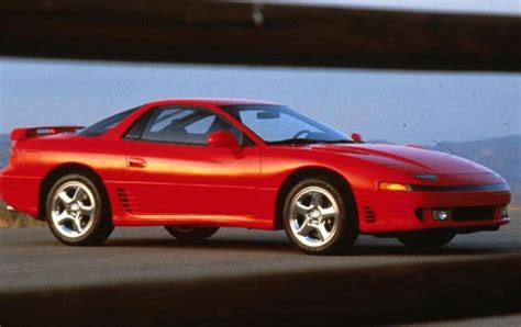 93 mitsubishi 3000gt 1993 mitsubishi 3000gt information and photos zombiedrive