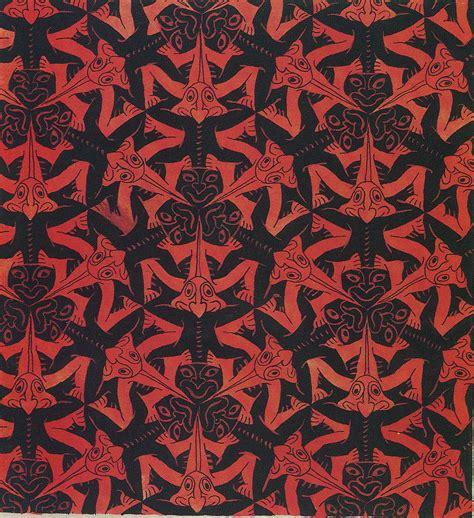 m pattern in c symmetry